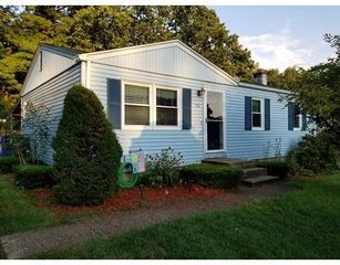 Sixteen Acres, Springfield, MA Real Estate & Homes For Sale
