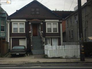1502 Peralta St, Oakland, CA 94607