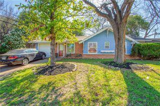 8503 Kromer St, Austin, TX 78757