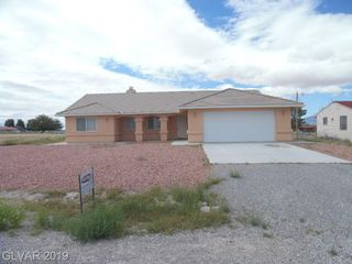 2871 Goldrush St, Pahrump, NV 89048