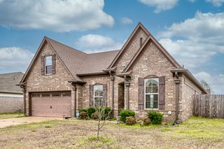 4224 Faber Rd, Olive Branch, MS 38654