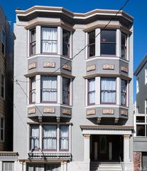522-526 Lake St, San Francisco, CA 94118