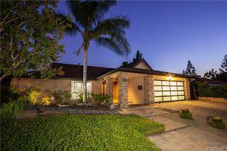 11701 Andrew Ave, Granada Hills, CA 91344