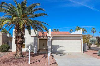 10526 E Navajo Pl, Sun Lakes, AZ 85248