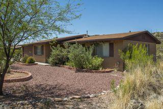 5241 N Rocky Ridge Pl, Tucson, AZ 85750