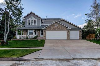 7910 French Rd, Colorado Springs, CO 80920