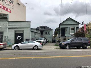 4611-4617 Shattuck Ave, Oakland, CA 94609