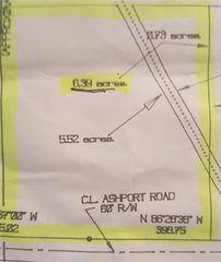 Ashport Rd, Oakfield, TN 38362