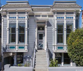 144-146 Coleridge St, San Francisco, CA 94110