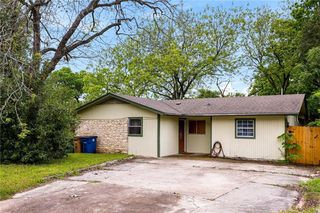 205 Rowland Dr, Austin, TX 78745