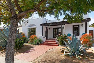 3416 Grim Ave, San Diego, CA 92104