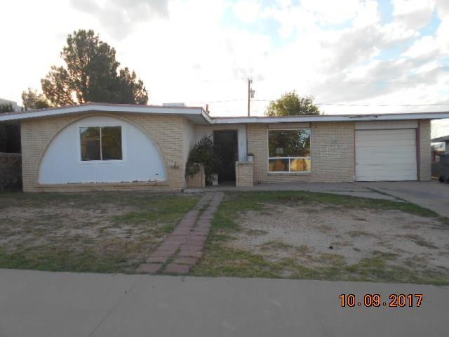 2041 Solano Dr, El Paso, TX 79935