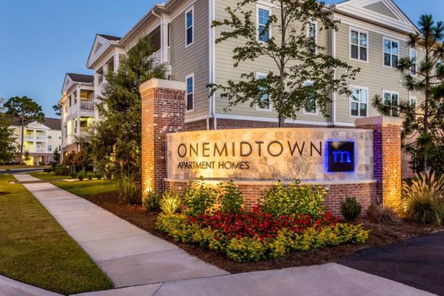 2980 Midtown Way #201, Wilmington, NC - 1 Bed, 1 Bath - 18