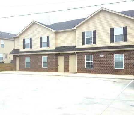 391 McGee Ct #2, Clarksville, TN 37040