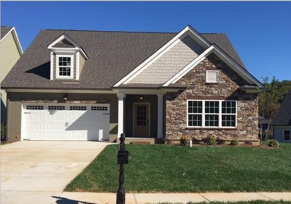 The Laurel Plan In Heartland Cleveland Tn 37323 3 Bed 2