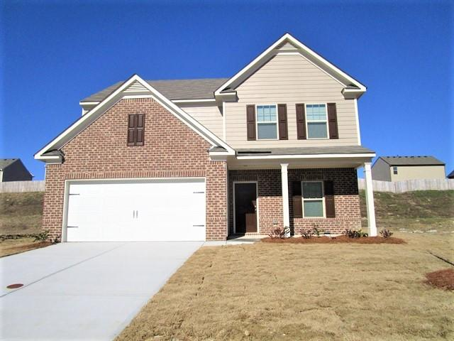 Awesome 196 Scotland Dr Dallas Ga 30132 4 Bed 2 5 Bath Single Family Home For Rent 21 Photos Trulia Home Interior And Landscaping Ponolsignezvosmurscom