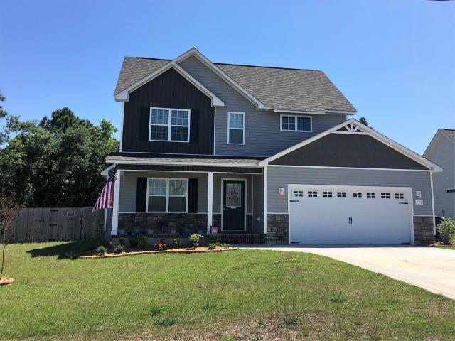 Magnificent 172 Rosemary Ave Hubert Nc 28539 3 Bed 2 Bath Single Family Home For Rent Trulia Home Remodeling Inspirations Genioncuboardxyz