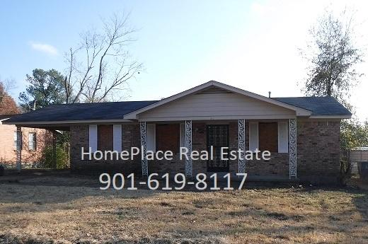 Surprising 2263 Cassie Ave Memphis Tn 38127 3 Bed 1 Bath Single Family Home For Rent 5 Photos Trulia Home Interior And Landscaping Ponolsignezvosmurscom
