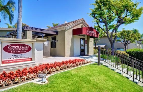 Astonishing Esprit Villas Apartments Complete Home Design Collection Barbaintelli Responsecom