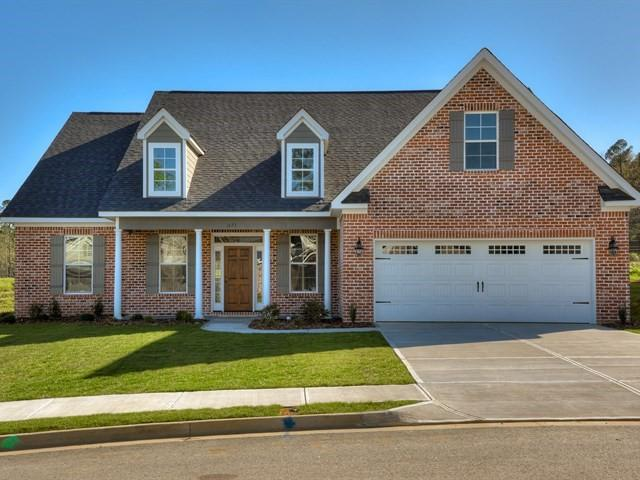 Stallings Ridge By First Choice Home