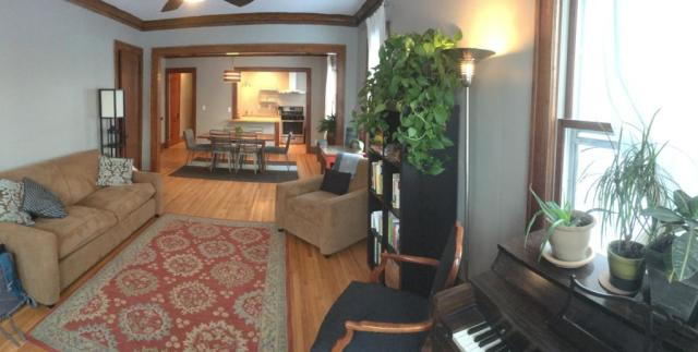 2922 3rd Ave S #1, Minneapolis, MN 55408 - 2 Bed, 1 Bath Multi-Family Home  For Rent - 6 Photos | Trulia