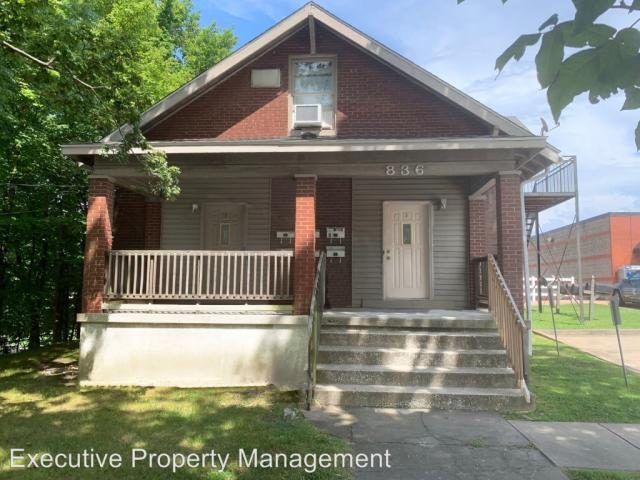 836 N Sprigg St #5, Cape Girardeau, MO 63701 - 1 Bed, 1 Bath Multi-Family  Home For Rent | Trulia