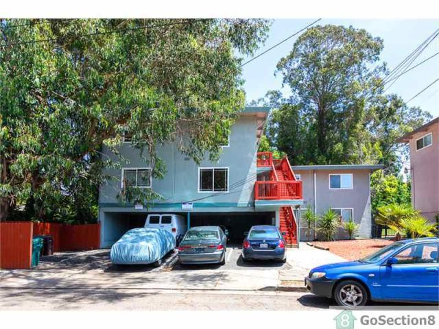 2 Deering Ct #8, Oakland, CA 94601 - 2 Bed, 1 Bath Multi-Family Home For  Rent - 13 Photos   Trulia