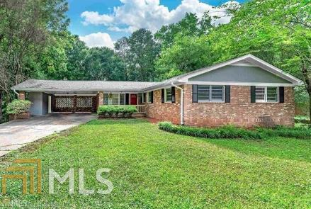 Cool 2033 Brannon Dr Austell Ga 30106 4 Bed 2 Bath Single Family Home For Rent Mls 8627562 29 Photos Trulia Download Free Architecture Designs Fluibritishbridgeorg