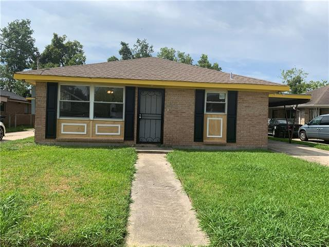 8903 Dinkins St, New Orleans, LA 70127 - 2 Bed, 1 Bath Multi-Family Home  For Rent - MLS# 2218262 - 16 Photos   Trulia