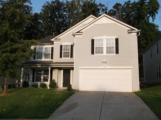 Swell 2922 Royal Fern Ln Charlotte Nc 28215 4 Bed 2 5 Bath Single Family Home For Rent 11 Photos Trulia Home Interior And Landscaping Synyenasavecom