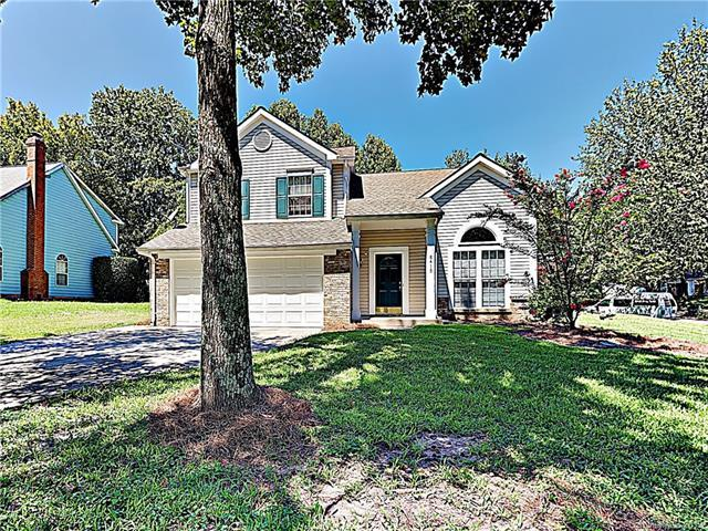 Pleasant 8415 Burnt Umber Dr Charlotte Nc 28215 4 Bed 2 5 Bath Single Family Home For Rent Mls 3530651 15 Photos Trulia Home Interior And Landscaping Synyenasavecom