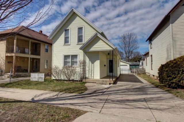 Lane Ave Sw and Park St Sw, Grand Rapids, MI 49504 - 3 Bed, 1 Bath  Single-Family Home For Rent - 19 Photos | Trulia