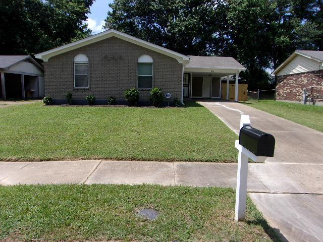 Outstanding 4759 Allrand Rd Memphis Tn 38118 3 Bed 1 5 Bath Single Family Home For Rent 14 Photos Trulia Beutiful Home Inspiration Ommitmahrainfo