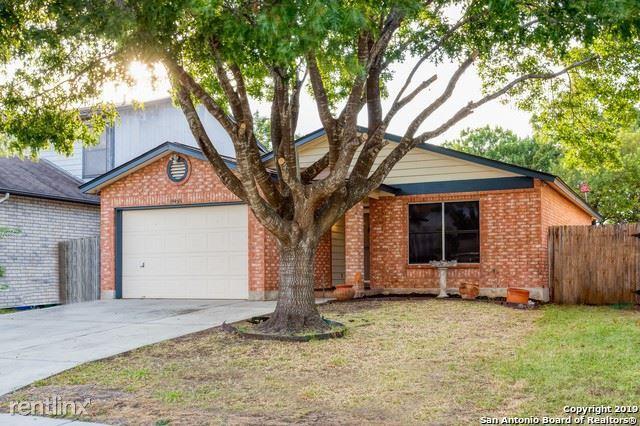 9435 Rue De Bois, San Antonio, TX 78254 - 3 Bed, 2 Bath Single-Family Home  For Rent - 19 Photos | Trulia