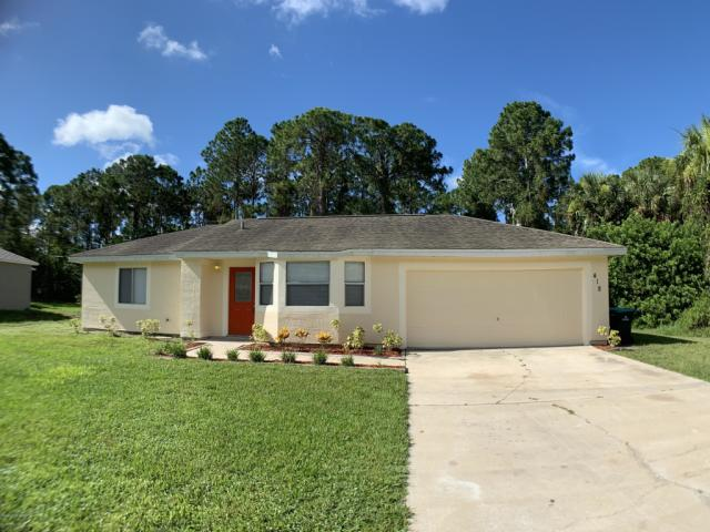 Tremendous 418 Lackland St Sw Palm Bay Fl 32908 3 Bed 2 Bath Single Family Home For Rent Mls 845805 16 Photos Trulia Download Free Architecture Designs Scobabritishbridgeorg