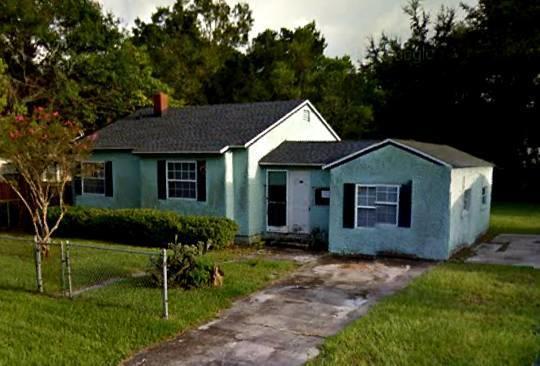 Strange 2436 Coleman Rd 2 Jacksonville Fl 32257 3 Bed 1 Bath Multi Family Home For Rent Trulia Download Free Architecture Designs Ferenbritishbridgeorg
