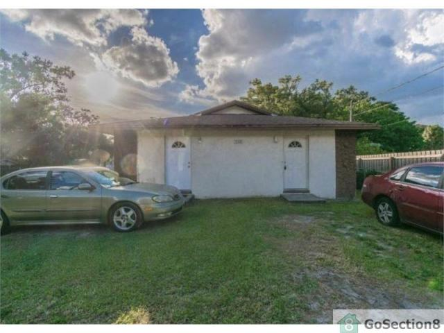 8302 N 12th St #B, Tampa, FL 33604 - 2 Bed, 1 Bath Multi-Family Home For  Rent - 10 Photos | Trulia
