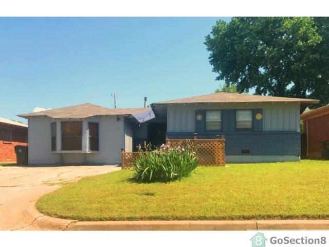 2300 Sandra Dr, Oklahoma City, OK 73110 - 4 Bed, 1 Bath Single-Family Home  For Rent   Trulia