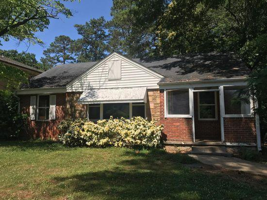 Remarkable 133 Mcclean St Decatur Ga 30030 4 Bed 1 Bath Single Family Home For Rent 6 Photos Trulia Home Interior And Landscaping Mentranervesignezvosmurscom