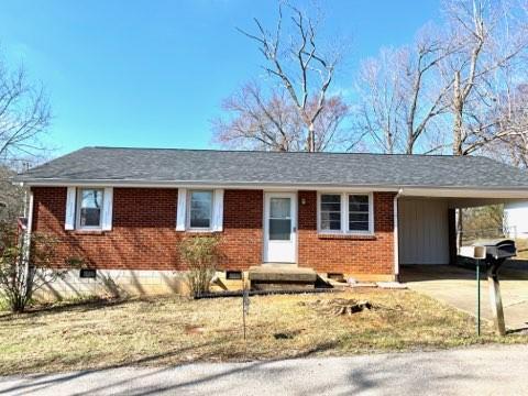 340 Davis Dr, Clarksville, TN 37040