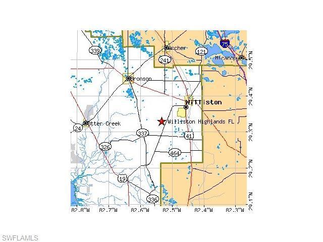 Williston Florida Map.27 Ne 13th St Williston Fl 32696 Trulia