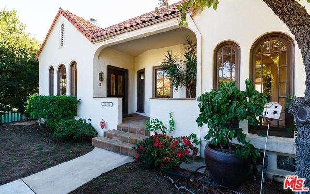 10324 Wilkins Ave, Los Angeles, CA 90024