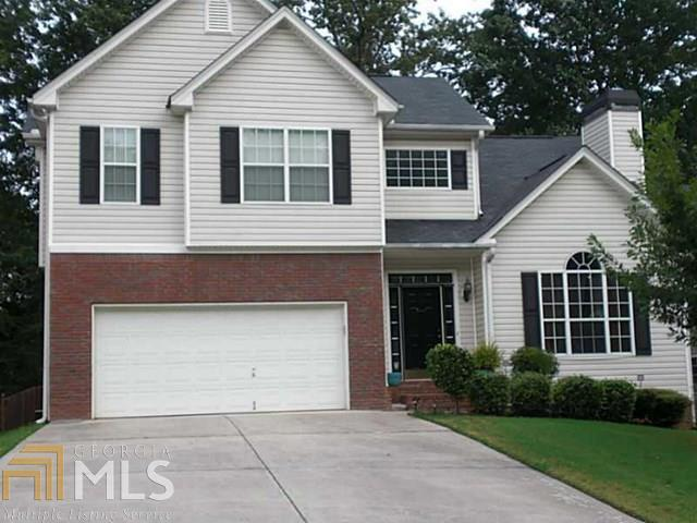 3526 Perry Point, Austell, GA 30106