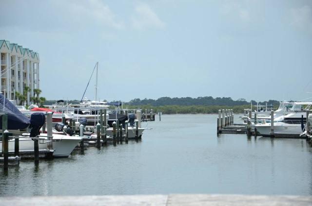 4628 Harbour Village Blvd #2304, Ponce Inlet, FL - Condo