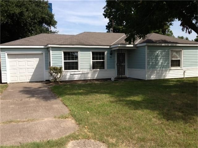 Admirable 101 Troy Rd Houston Tx 77076 3 Bed 2 Bath Single Family Home Mls 4663716 10 Photos Trulia Complete Home Design Collection Barbaintelli Responsecom