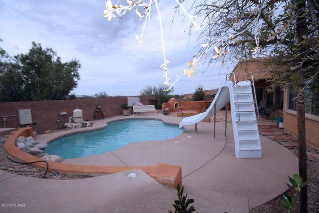 17318 S Indigo Crest Pass, Vail, AZ 85641