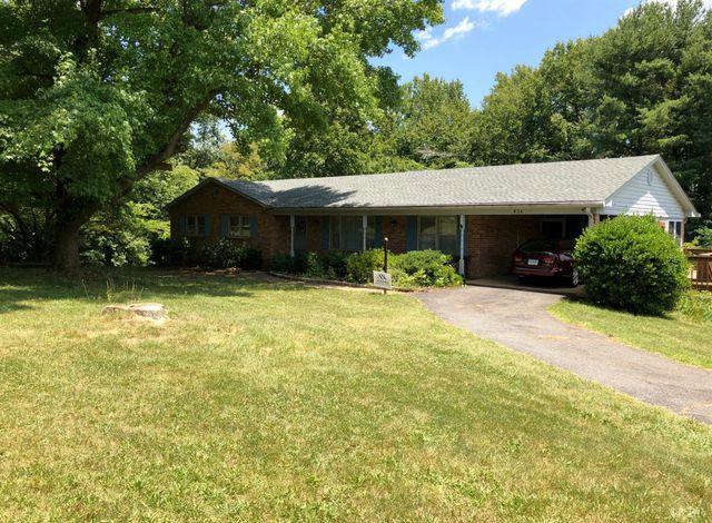 626 Old Graves Mill Rd #1-3, Lynchburg, VA 24502 - 3 Bed, 3 Bath  Single-Family Home - MLS# 319473 - 88 Photos | Trulia
