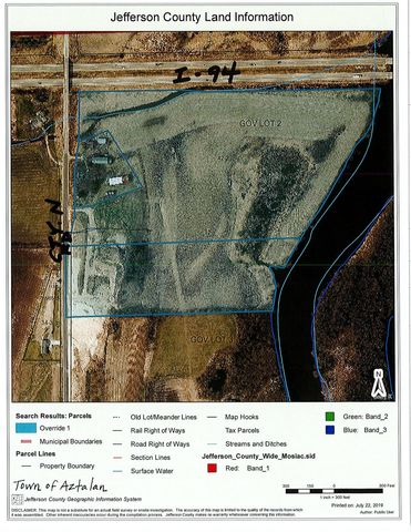 LT2 County Rd N, Johnson Creek, WI 53038 - Lot/Land - MLS# 1652045 on map of lake ripley wi, map monroe county wi, map of fort atkinson wi, map of lakewood wi, map of lafayette county wi, map of la crosse county wi, map of calumet county wi, map of fond du lac county wi, map of brighton wi, map of rock lake wi, map of green county wi, map of iowa county wi, map of city of milwaukee wi, map of de soto wi, map of wisconsin showing counties, map of dodge county wi, map of eau claire county wi, map of clark county wi, map of st croix county wi, map adams county wi,