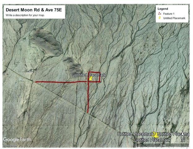 30490065 Desert Moon Road & Ave #75E, Salome, AZ 85348 - Lot/Land - MLS#  1007333 - 2 Photos | Trulia