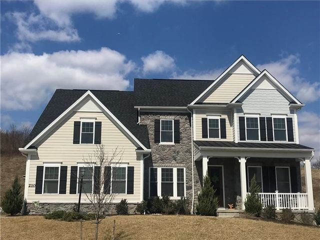 210 Evandale Rd, Canonsburg, PA 15317 - 5 Bed, 4 Bath Single-Family Home -  MLS# 1386610 - 25 Photos   Trulia
